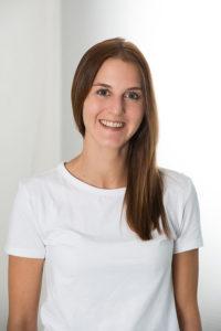Ernährungsberaterin Sabrina Warter